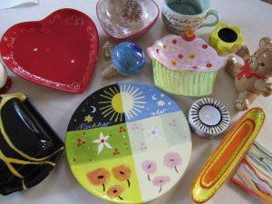 Family Keramik Cafe Glienicke